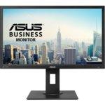 """Монитор ASUS BE249QLBH (90LM01V1), 23.8""""(60.48см.), IPS панел, Full HD , 5ms, 100000000:1, 250cd/m2, VGA,DVI,HDMI,DisplayPort image"""