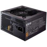 Захранване Cooler Master MWE Bronze 650, 650W, Active PFC, 80 Plus Bronze, 120 mm вентилатор image