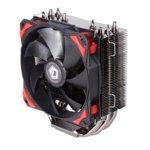 Охлаждане за процесор ID-Cooling SE-204K, Съвместимост с 2011/1366/1151/1150/1155/1156/775/FM2+/FM2/FM1/AM3+/AM3/AM2+/AM2 image