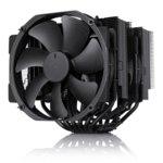 Noctua CPU Cooler NH-D15 chromax.black