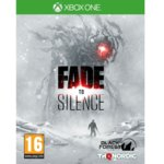 Fade to Silence, за Xbox One image