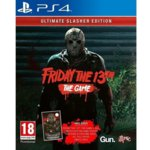 Friday the 13th: The Game - Ultimate Slasher (PS4)