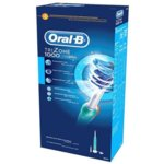 Ел.четка за зъби Braun D20.523.1, Oral-B TRIZONE, 1 режим на работа, 2 накрайника image