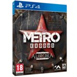 Metro: Exodus - Aurora Limited Edition (PS4)