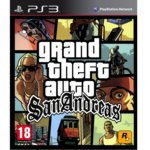 Grand Theft Auto: San Andreas, за PS3 image