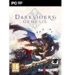 Игра Darksiders Genesis, за PC image