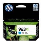 3JA27AE за HP OfficeJet Pro 901x/902x Cyan