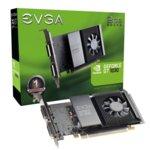 Видео карта nVidia GeForce GT 1030, 2GB, EVGA GeForce GT 1030 SC, PCI-E 3.0, GDDR5, 64 bit, 2x DVI image