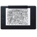 Графичен бележник Wacom Intuos Pro Paper M North (PTH-660P-N) в комплект с Corel Painter 2018 image
