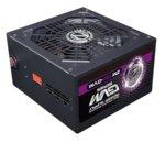 Захранване Zalman ZM700G-VM, 700W, Active PFC,80+ BRONZE, 120mm вентилатор image