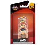 Фигура Disney Infinity 3.0: Power Disk Pack: Star Wars - The Force Awaken, за PS3/PS4, Wii U, XBOX 360/XBOX ONE, PC image
