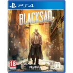 Blacksad: Under the Skin, за PS4 image
