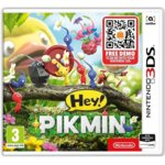 Hey Pikmin, за 3DS image