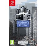 Project Highrise ArchitectsEdition Nintendo Switch