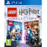 Lego Harry Potter Collection, за PS4 image
