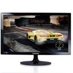 """Монитор Samsung S24D330HSX, 24"""" (60.96 cm) TN панел, Full HD, 1ms, 600:1, 250 cd/m2, HDMI image"""