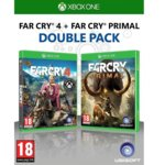 Far Cry 4 and Far Cry Primal, за Xbox One image