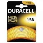 Батерия литиева Duracell , CR1/3N, 2L76, 3V, 1бр image