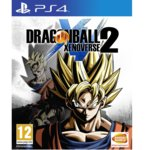 Dragon Ball Xenoverse 2, за PS4 image