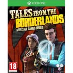 Tales from the Borderlands, за Xbox One image