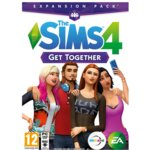 The Sims 4 Get Together, ескапнжън, за PC image