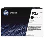 КАСЕТА ЗА HP LaseJet Pro M435/M701/M706 - Black - 93A- P№ CZ192A - заб.: 12 000k image