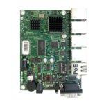 Рутер MikroTik RB450G, 5x LAN 100/1000, 256MB RAM, 512MB Flash памет image
