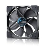 Вентилатор 140mm, Fractal Design Venturi HP-14 PWM, 1500 rpm image