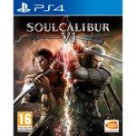 SoulCalibur VI, за PS4  image
