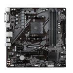Gigabyte A520M-DS3H