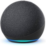 Amazon Echo Dot 4 Charcoal Black