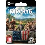 Far Cry 5 (електронна доставка), за PC image