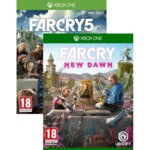 Far Cry New Dawn + Far Cry 5 (Xbox One)