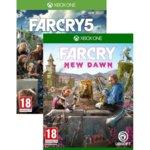 Far Cry New Dawn + Far Cry 5, за Xbox One image