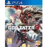 God Eater 3, за PS4 image