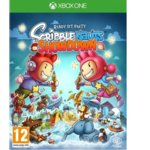 Scribblenauts Showdown, за Xbox One image