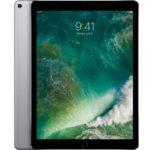 "Таблет Apple iPad Pro (2017)(MPKY2HC/A)(сив), 12.9"" (32.76 cm) Retina дисплей, шестядрен A10X 2.38 GHz, 4GB RAM, 512GB Flash памет, 12.0 & 7.0 Mpix camera, iOS, 677g image"