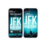 Протектор iPaint New York Case за iPhone 5/5s image