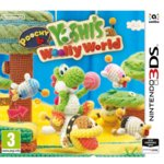 Poochy and Yoshis Woolly World, за 3DS image
