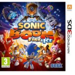 Sonic Boom: Fire and Ice, за 3DS image