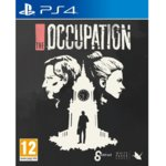 GCONGTHEOCCUPATIONPS4