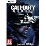 Call of Duty: Ghosts, за PC image