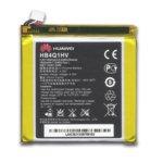 Батерия (оригинална) Huawei HB4Q1HV за Huawei Ascend P1/D1, 1850mAh/3.7V, Bulk image