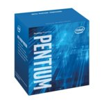 Intel Pentium G4400 дву-ядрен (3.3GHz, 3MB Cache, 350MHz-1GHz GPU, LGA1151) BOX image