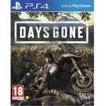 Days Gone, за PS4 image