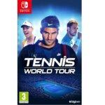 Tennis World Tour, за Switch image