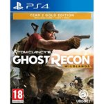 Ghost Recon: Wildlands Year 2 Gold, за PS4 image