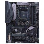 Дънна платка Asus ROG CROSSHAIR VI HERO, AMD X370, AM4, DDR4, PCI-E(CF&SLI), 8x SATA 6Gb/s, 1x USB 3.1 Type-C, 1x USB 3.1 Type-A, 8x USB 3.0, ATX image