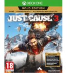 Игра за конзола Just Cause 3 Gold Edition, за Xbox One image