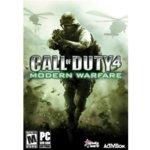 Call of Duty 4: Modern Warfare GOTY, за PC image